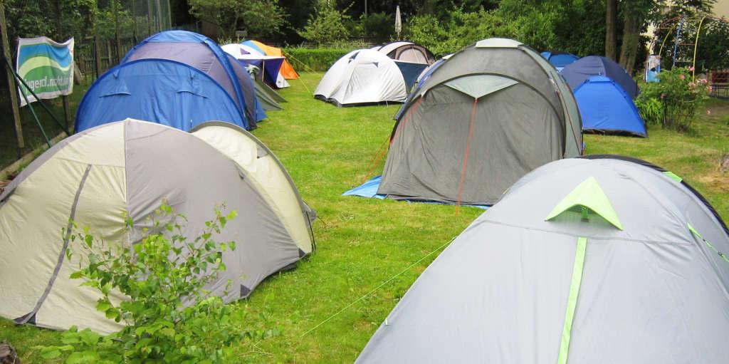 Jugendhaus Wilthen Stadtranderholung Sommercamp