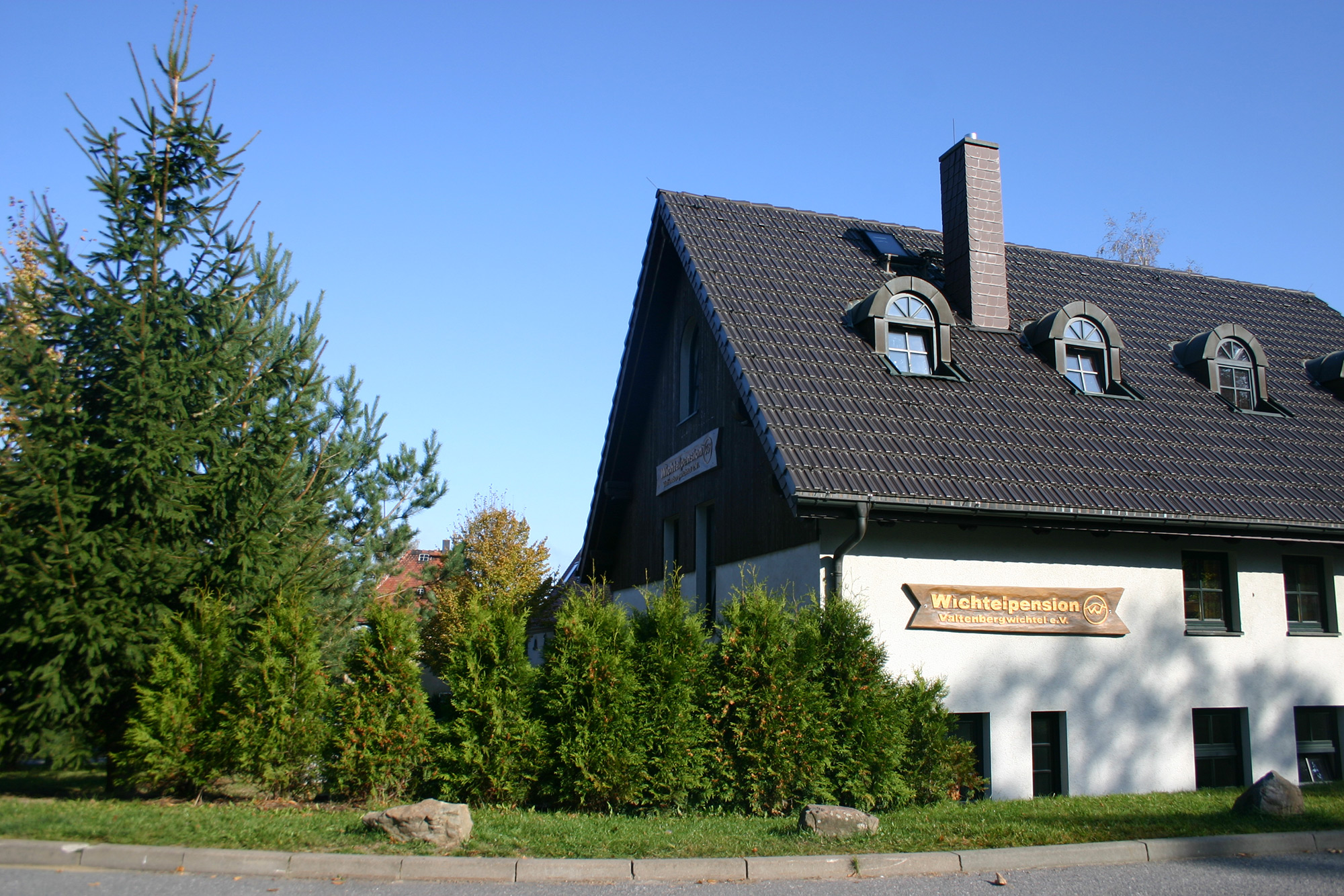Ferienhaus XXL